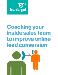 Coaching Your Inside Sales Team to Improve Online Lead Conversion