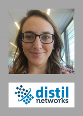 tech marketer talks distil networks